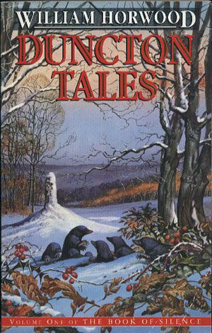 Duncton Tales, William Horwood, Harper Collins Publishers, 1994, http://www.antykwariat.nepo.pl/duncton-tales-william-horwood-p-14038.html