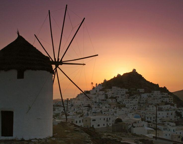 Telegraph: 6 στα 18 καλύτερα μυστικά νησιά της Ευρώπης είναι ελληνικά   ArtTravel