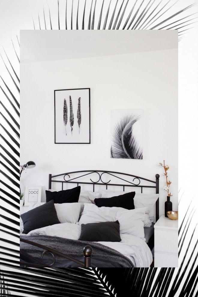 61 best Wohnen Schlafzimmer images on Pinterest