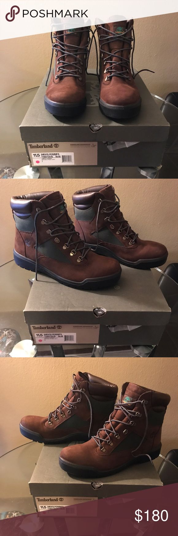 Slightly used one time In brand new condition:                                                            🚫Trades 🚫.                                                                          🚫Price Firmed🚫 Timberland Shoes Boots