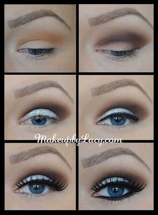 41 best images about Makeup. Blue eyes♥ on Pinterest | Gorgeous ...