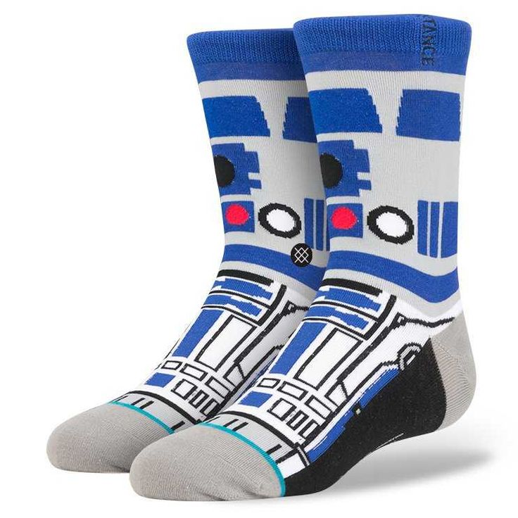 #FashionVault #stance #Men #Accessories - Check this : Stance Artoo Kids star wars Socks for $ USD