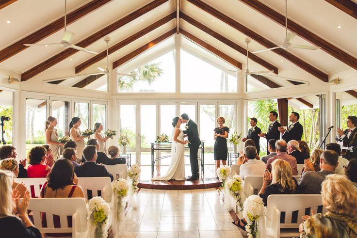 Alamanda Chapel Palm Cove, Cairns Queensland
