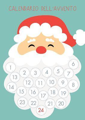 Calendario last minute | MiniFactory
