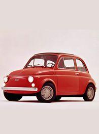 500 R - (1972)