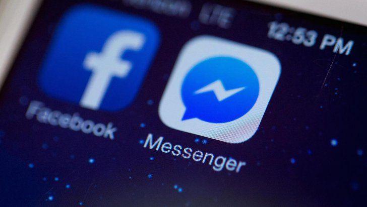 comentarii, Facebook copiază încă una dintre funcţiile prezente deja la rivalul Snapchat, adăugând în aplicaţia Facebook Messenger interfaţă nativă pentru camera foto şi efecte vizuale care pot fi aplicate direct pe imagine.