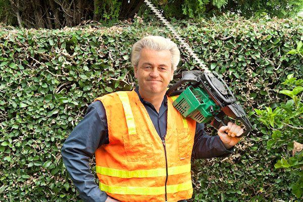 """De rechtbank buigt zich over de vraag of Geert Wilders moet worden veroordeeld voor zijn """"minder Marokkanen""""-uitspraken. De PVV-leider is zelf niet in de rechtszaal aanwezig. Hij lijkt zich alvast voor te bereiden op een eventuele taakstraf. Wilders is aangeklaagd voor belediging van Marokkanen en het aanzetten tot discriminatie en haat. Aanleiding zijn de uitspraken die Wilders deed tijdens een [...]"""