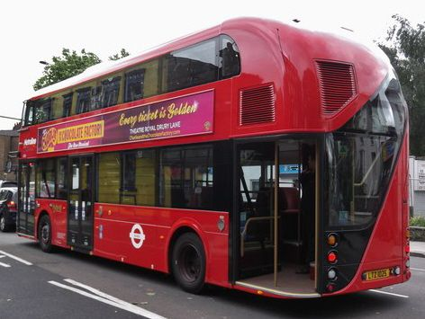 No more New Routemasters from TFL? #heatherwick #buses #redbus #londontransport #london #routemaster #doubledeck #londonbus #TFL #investment #innovation #design #wrightbus #wright #art #icon