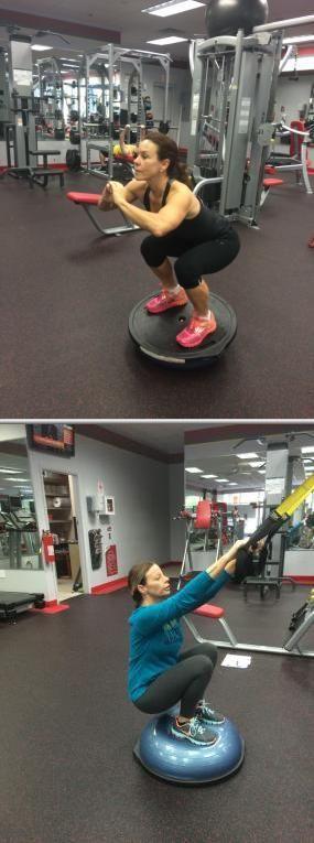 weight machines to burn fat