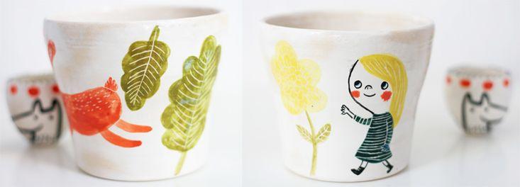 Ceramic | Natascha Rosenberg