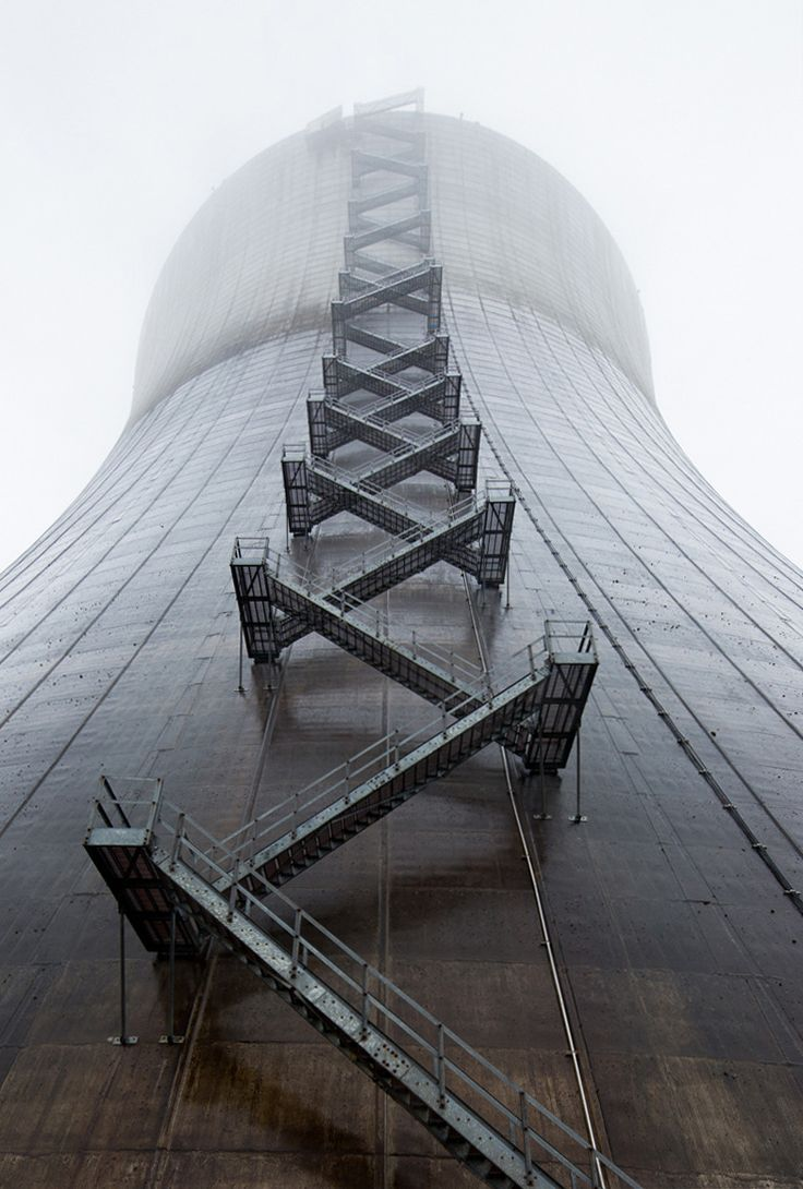 let-s-build-a-home:  Satsop Nuclear Power Plant, Washington.By Amy Heiden