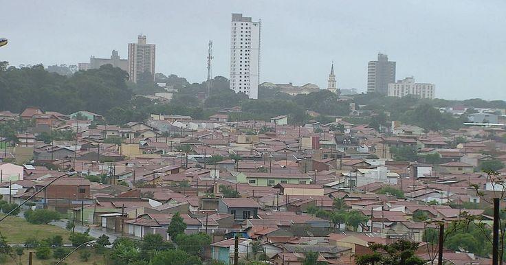 IPTU é calculado com base em fotos aéreas de obras de Pirassununga, SP