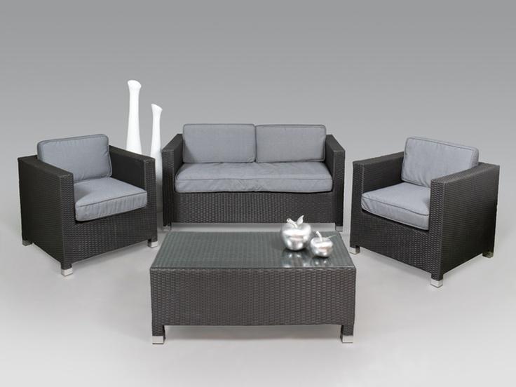 Tiendas de muebles por internet tienda de muebles y for Terraza rattan oferta