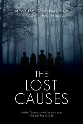 They're the last people you'd ask to help with anything, much less a murder investigation. The rich girl, the obsessive, the hypochondriac, the addict and the hot-tempered athlete. Lost causes. But with the help of a dangerous serum, the FBI erases the teens' past problems and unlocks a psychic ability within each of them. In return, all they have to do is help find the killer who's turned their small town upside down.