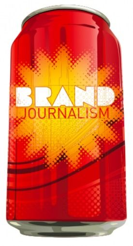 Tips for BrandJournalists