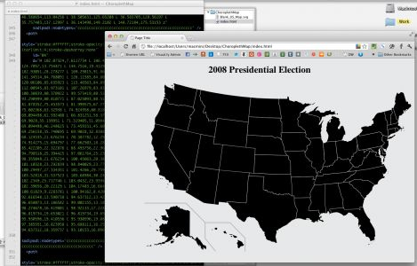Choropleth Maps in D3, by EJ for Visual.ly blog