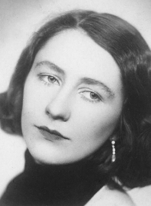 Vilma Jamnická (* 13. november 1906 – † 12. august 2008)