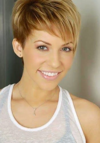 low maintenance pixie haircuts - Google Search