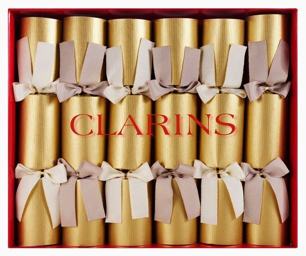 clarins!!