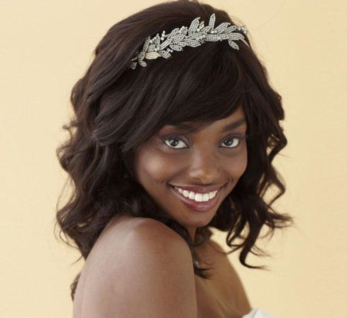 black hair wedding styles 15 best images about black bridal hairstyles on 3851