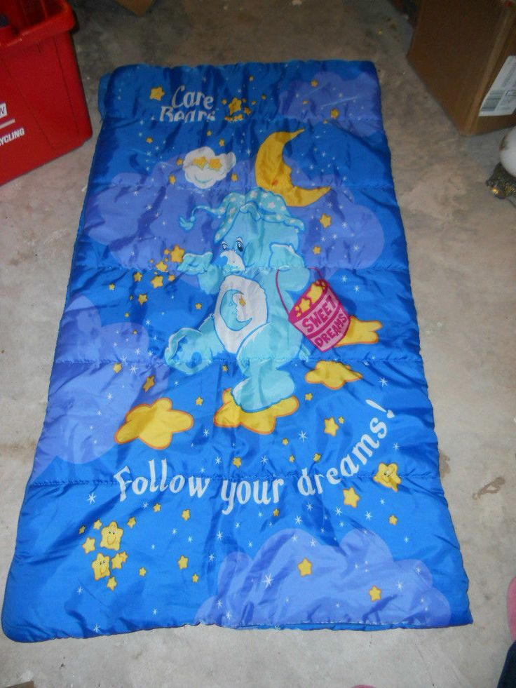 248 Best Images About Retro Sheets And Sleeping Bags On