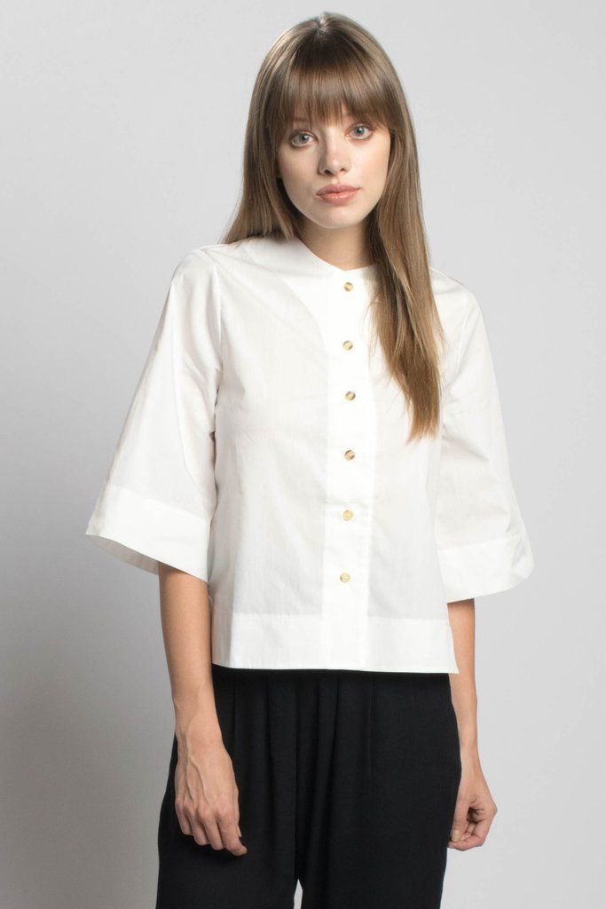 Holly Shirt | Rakha – Bead & Reel