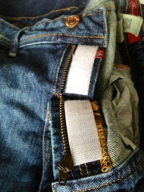 The Butterfly Effect: Fixing Broken Zippers: The Lazy Girl's Guide