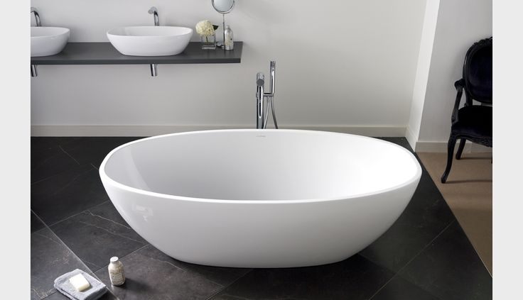 Barcelona Freestanding Bath - Victoria + Albert Baths (UK)