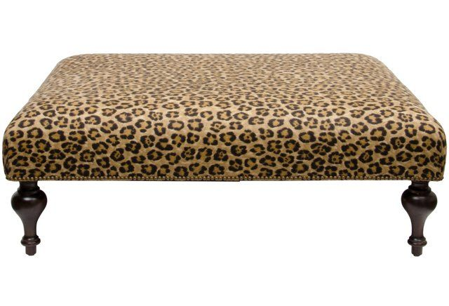Best 25 Upholstered Ottoman Coffee Table Ideas On Pinterest Diy Ottoman Upholstered Ottoman