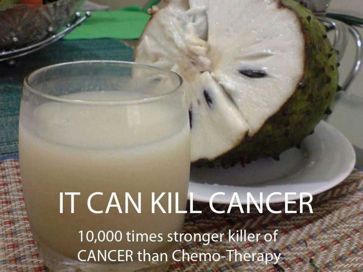 Touted as Natural Cures That Kill Cancer; when all else fails, try unconventional methods.....