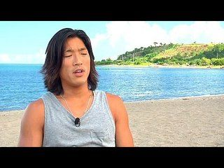 Survivor - Season 28: Meet Woo -- Meet Woo, a Martial Arts instructor from Ohio, who will be competing this season for one Million dollars and the title of sole survivor. -- http://wtch.it/U1mUr