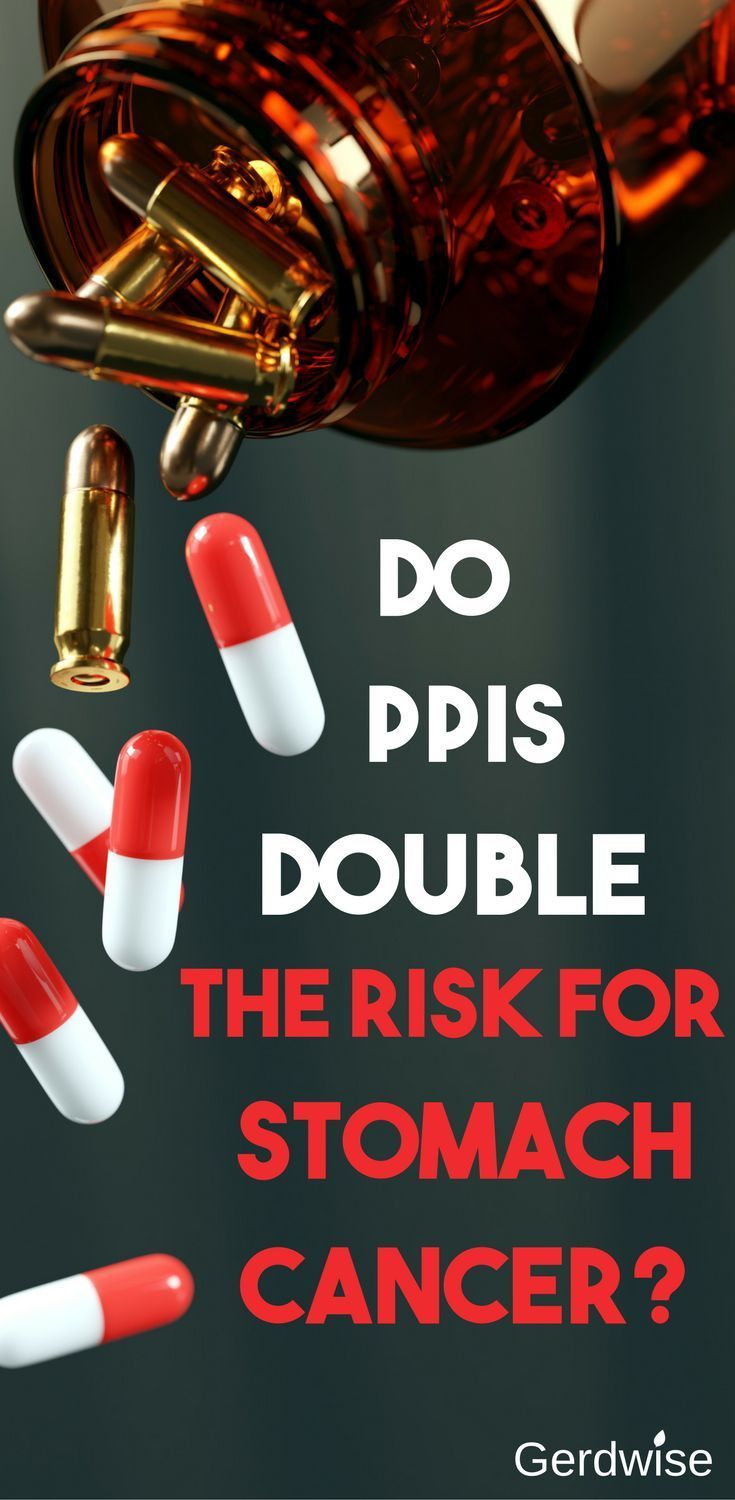 Can PPis Double Your Risk For Stomach Cancer? The latest study is out! #ppis #gerd #gerdwise