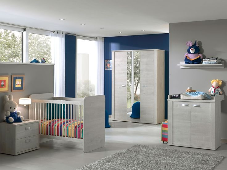 Ideale Slaapkamer Kleuren : ... Slaapkamer op Pinterest - Slaapkamers ...
