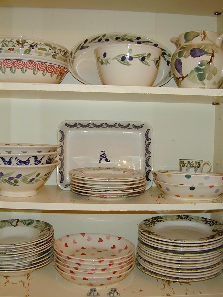 Annabelle Serendipity: Emma Bridgewater Pottery
