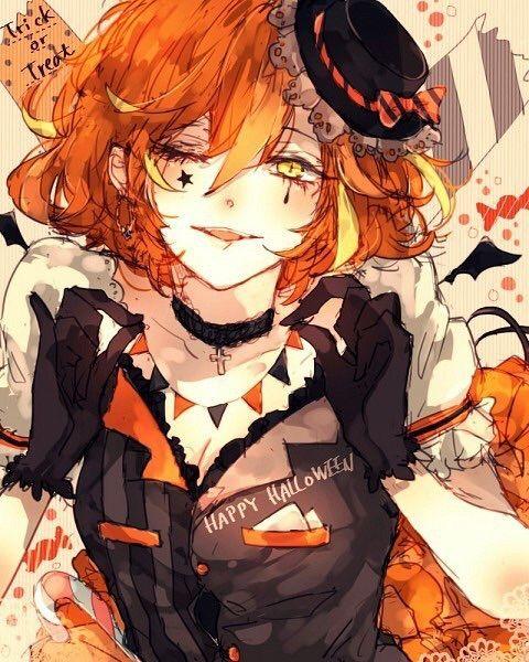 179 best Halloween Anime ^_^ images on Pinterest | Anime art ...