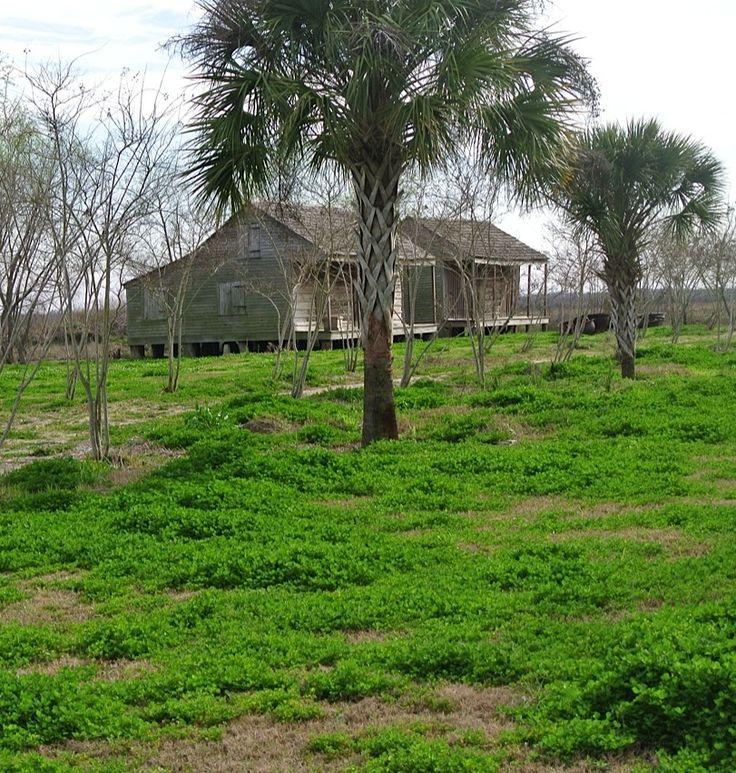 Whitney plantation - slavery museum