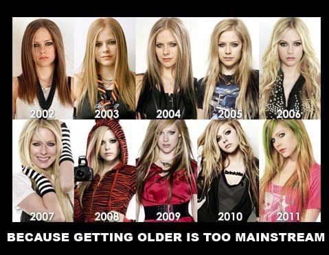 Avril Lavigne Forever Young 3 FOLLOW ME ON TWITTER https://twitter.com/ReynaAsencio
