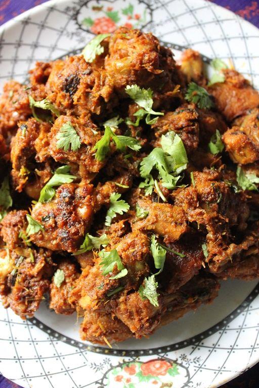 YUMMY TUMMY: Garlic Tomato Chicken Roast / Garlic Chicken Roast