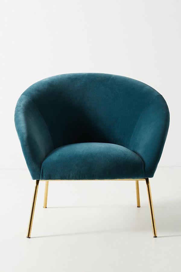 Unique Accent Chairs
