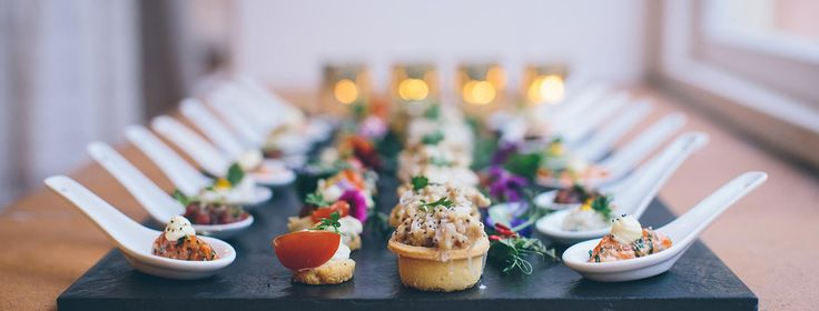 Catering Wellington | The Catering Company | Food