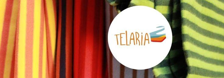 Delantal RetroApron Retro Style | TELARIA