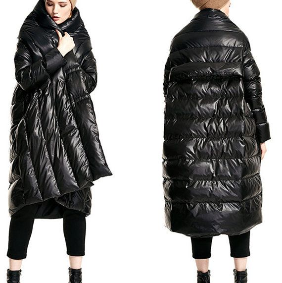 17 best ideas about down coat on pinterest black down quilted jacket and contemporary fashion. Black Bedroom Furniture Sets. Home Design Ideas