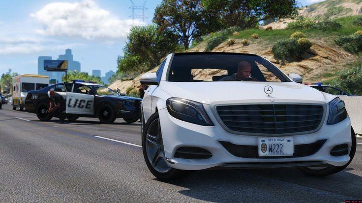 Grand Thef Auto V | GTAV | GTA | Five | Los Santos
