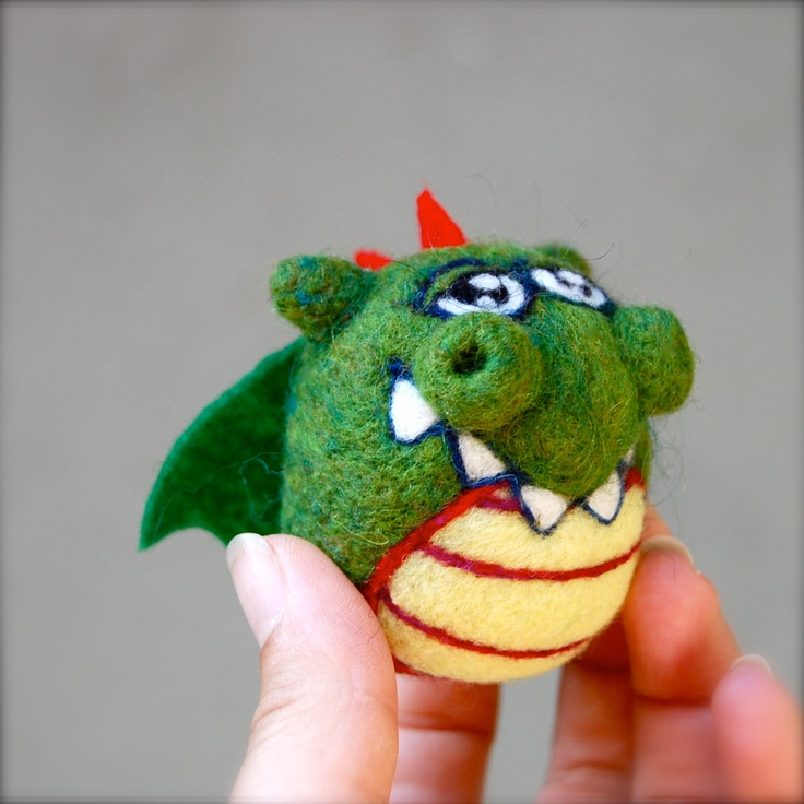 Amigurumi Dragon Egg : 17 Best images about Felt with Love on Pinterest Needle ...