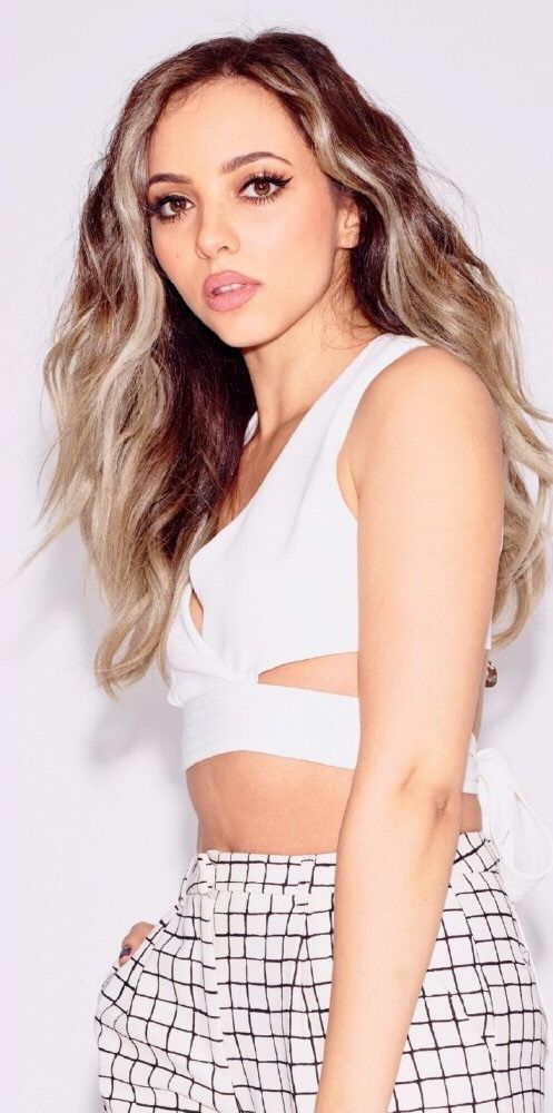JADE THIRWALL WITH SEXY TOP
