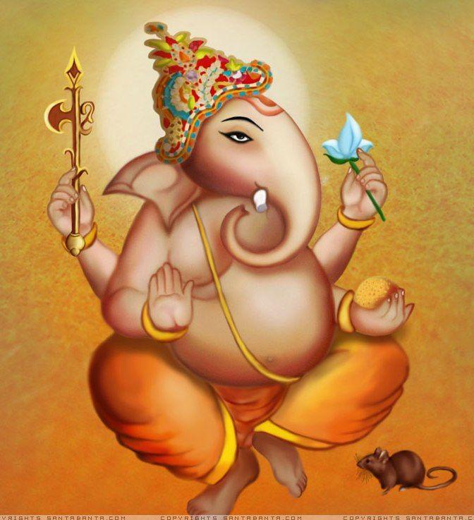 Significance of Ganesha