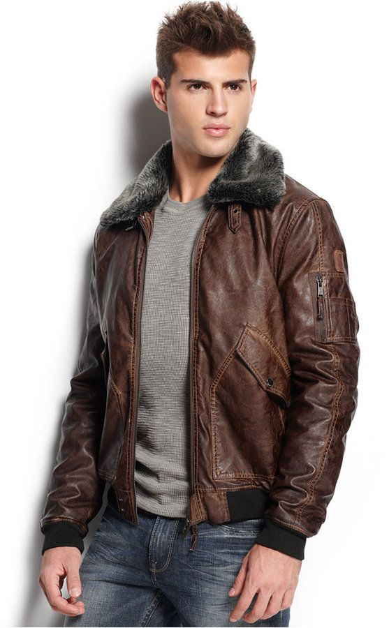 23 best Leather Jackets images on Pinterest