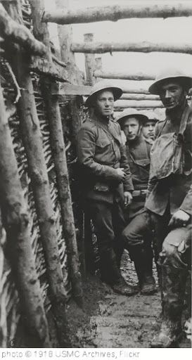"""A list of """"the best"""" resources for learning about WWI"""