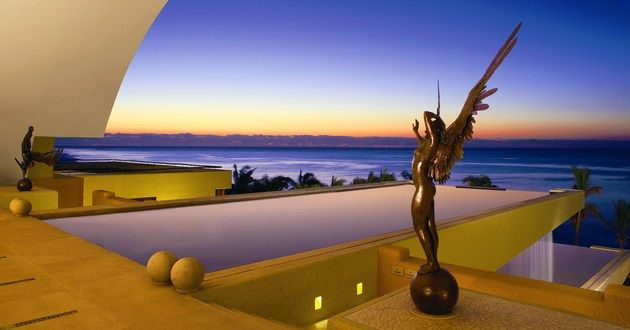 Secrets Marquis Los Cabos in San Jose Del Cabo, Mexico - All Inclusive Travel Deals | Luxury Link