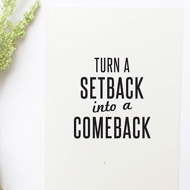 """57 Likes, 2 Comments - Laura Smith (@lauracoffeecat) on Instagram: """"Always always turn a setback into a comeback ! Time to transform !⠀ ⠀ Pinterest in bio!⠀ ⠀ #love…"""""""